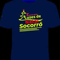 Camiseta do Atleta