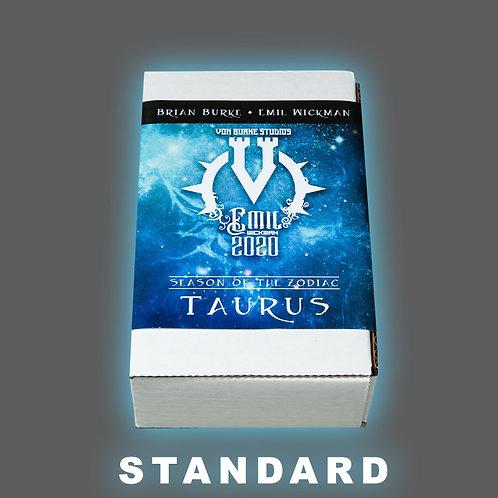 VONBOX (STANDARD) Season 1: Season Of The Zodiac 'TAURUS'
