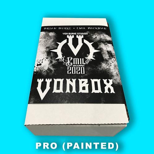 VONBOX (PRO Painted) Seasonal Themed Mystery Box