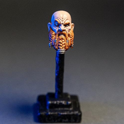 1/18 Scale Korvus Skullcrusher (UNPAINTED)