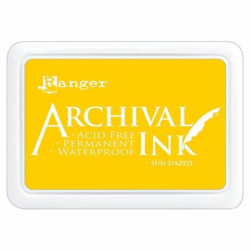 Ranger Archival Ink - Sun Dazed