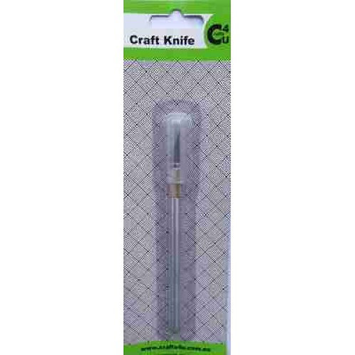 Crafts4U Craft Knife with Cover
