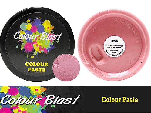 Colour Blast by Bee Arty Colour Paste - Punch