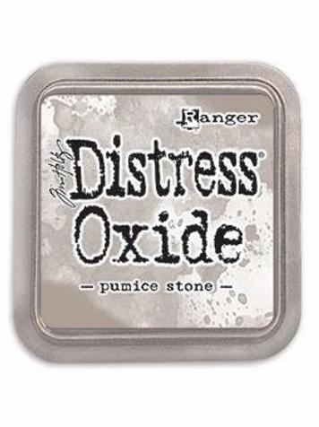 Tim Holtz Distress Oxide Ink Pad - Pumice Stone
