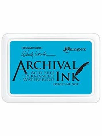 Ranger Archival Ink - Forget-Me-Not