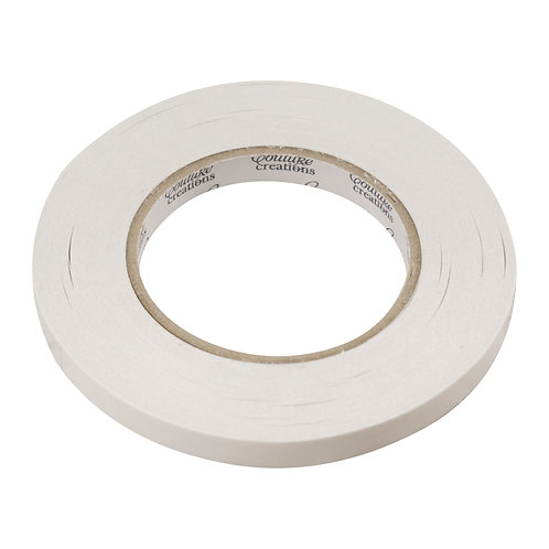 Couture Creations Double Sided Tape - Standard 12mm x 50m