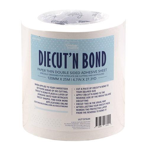 Couture Creations Diecut'N Bond Tape