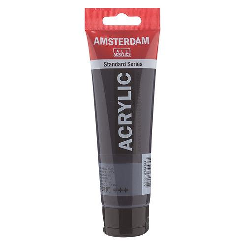 Amsterdam Standard Series Acrylic Paint - Paynes Grey
