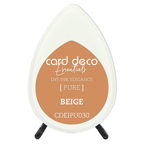 Couture Creations Card Deco Dye Ink - Beige