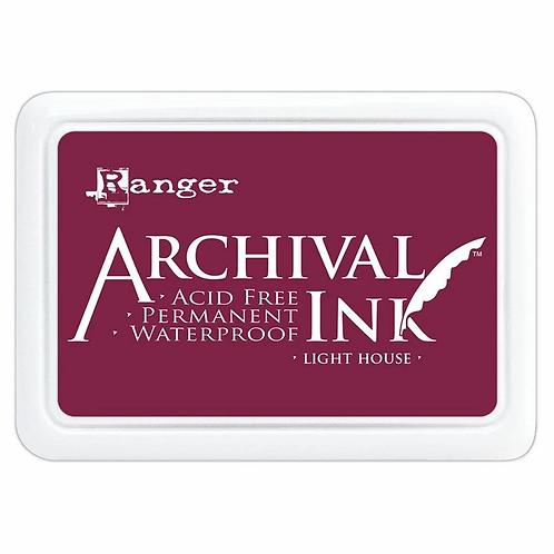 Ranger Archival Ink - Light House
