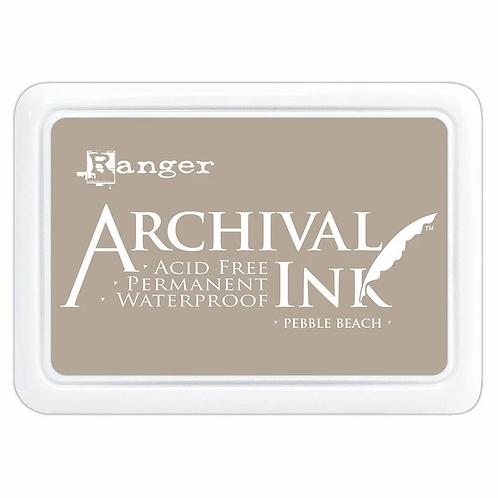 Ranger Archival Ink - Pebble Beach