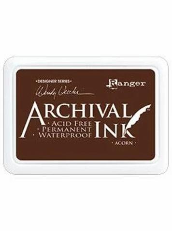 Ranger Archival Ink - Acorn