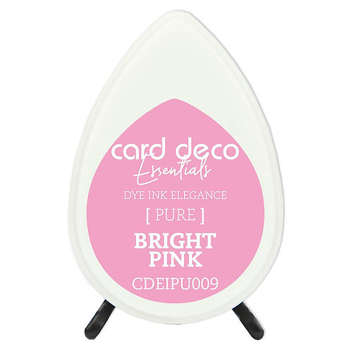 Couture Creations Card Deco Dye Ink - Bright Pink