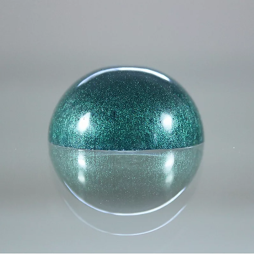 Artisue Metallic Powder Pigment - Emerald
