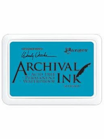 Ranger Archival Ink - Bluebird