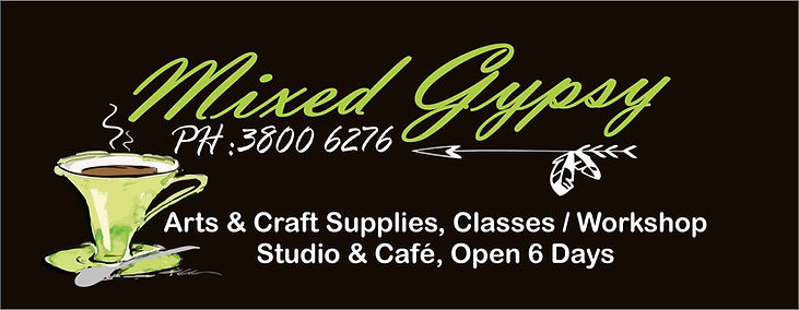 Mixed Gypsy Shop logo