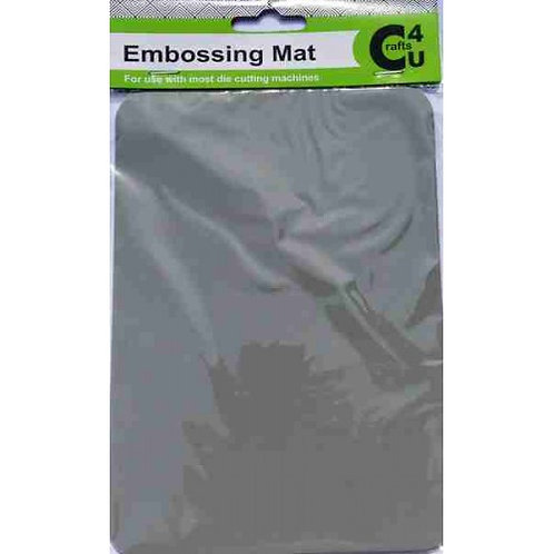 Crafts4U Standard Embossing Mat