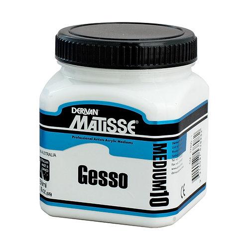 Matisse Gesso - White