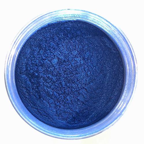 Artisue Metallic Powder Pigment - Deep Azure