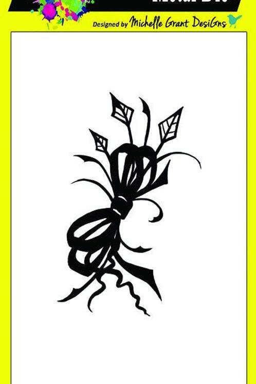 Bee Arty - Trendsetter - Imagine Metal Die