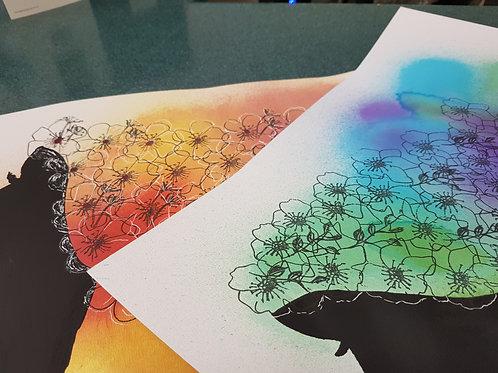 Art Journaling Class
