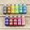 Thumbnail: Ultimate Crafts Liquid Drops 3D Pearls - Set of 12