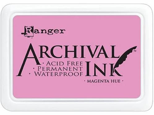 Ranger Archival Ink - Magenta Hue
