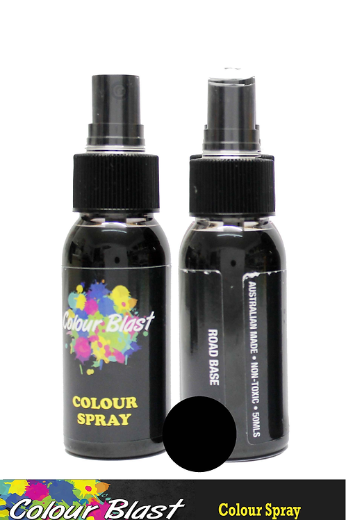 Colour Blast by Bee Arty Colour Spray - Road Base
