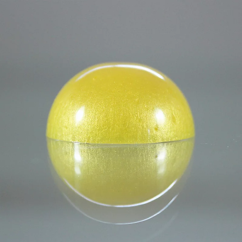 Artisue Metallic Powder Pigment - Light Yellow