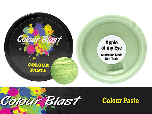 Colour Blast by Bee Arty Colour Paste - Apple of My Eye
