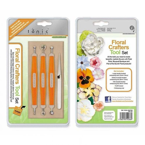 Tonic Studios Floral Crafters Tool Set
