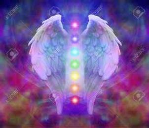 Angelic Chakras
