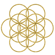 Gold Seed of LIfe.png