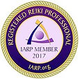 Registered Reiki Professional