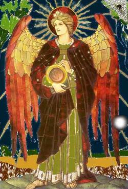 Archangel Raguel