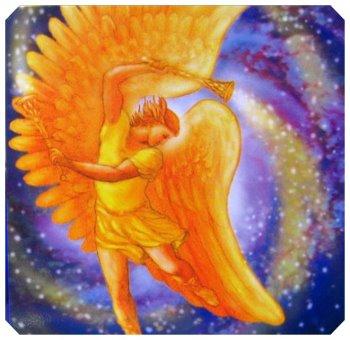 Archangel Jeremial