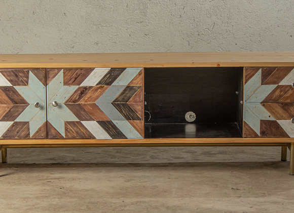 Cypress Tv Stand