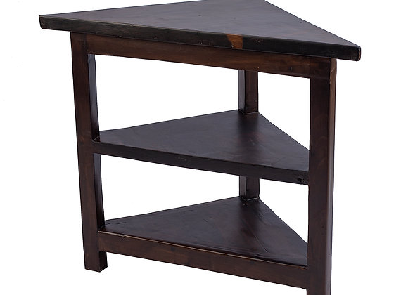 Trio Corner Table