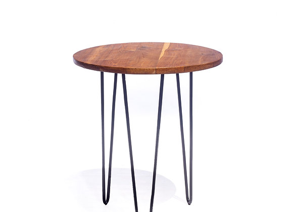 Hair Pin Side Table