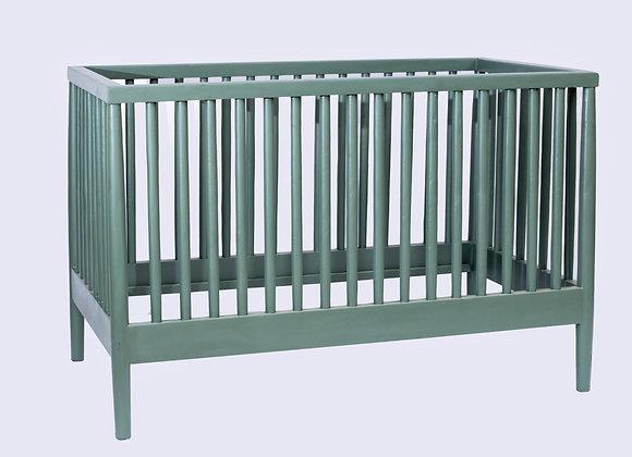 Safari Baby Cot