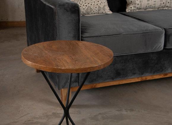 Mzee Side Table