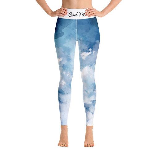 U Change Yoga Leggings