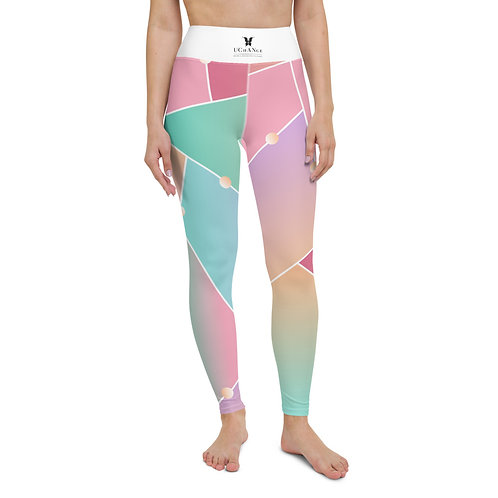 U Change Fit Fun Leggings