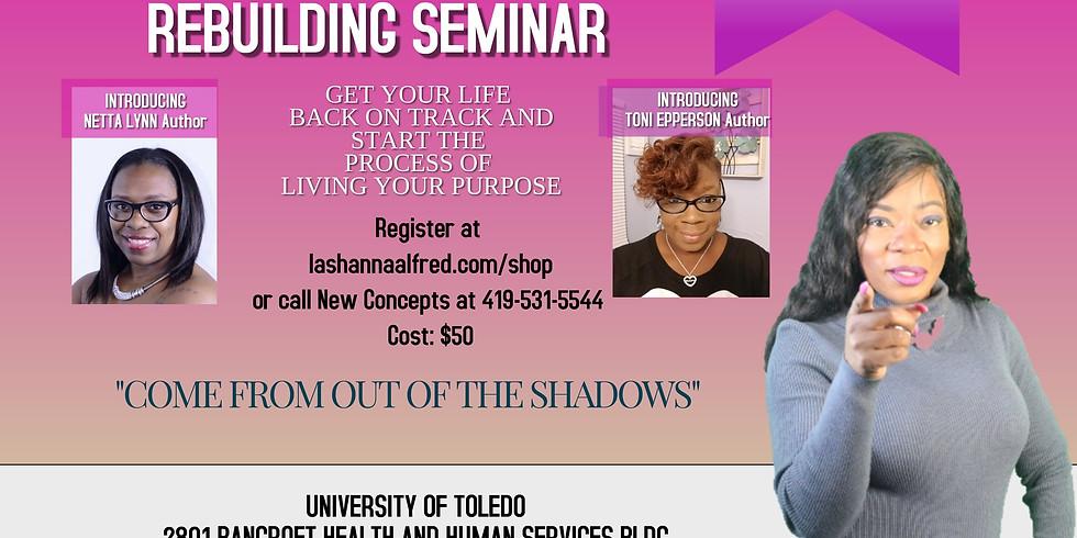 Rebuilding Seminar
