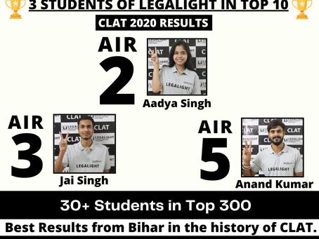 Opportunities in law