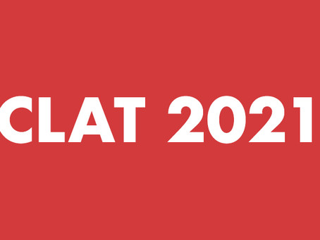 How to prepare for CLAT 2021?