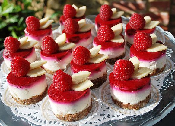 Raspberry Bites