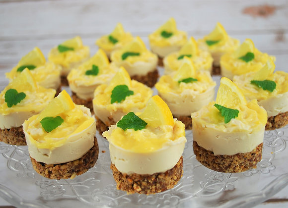 Lemon Bites