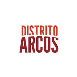 Logo Distrito Arcos