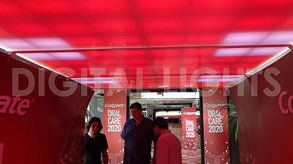 Túnel LED Premium